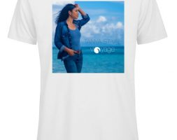 TEE-SHIRT «VOYAGE» Homme