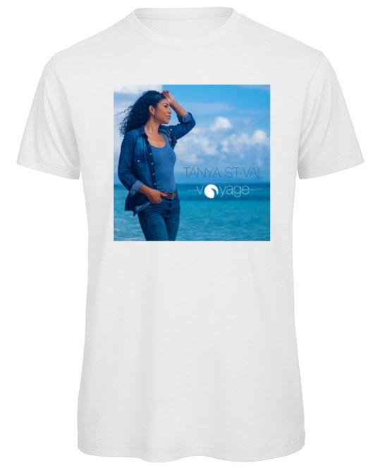 """TEE-SHIRT """"VOYAGE"""" Homme"""