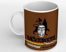 Mug Back To Roots couleur