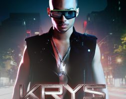 CD « STEP OUT  » de KRYS