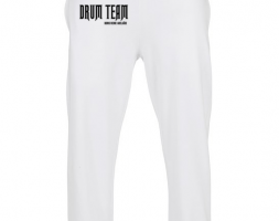 PANTALON DE JOGGING « DRUM TEAM »
